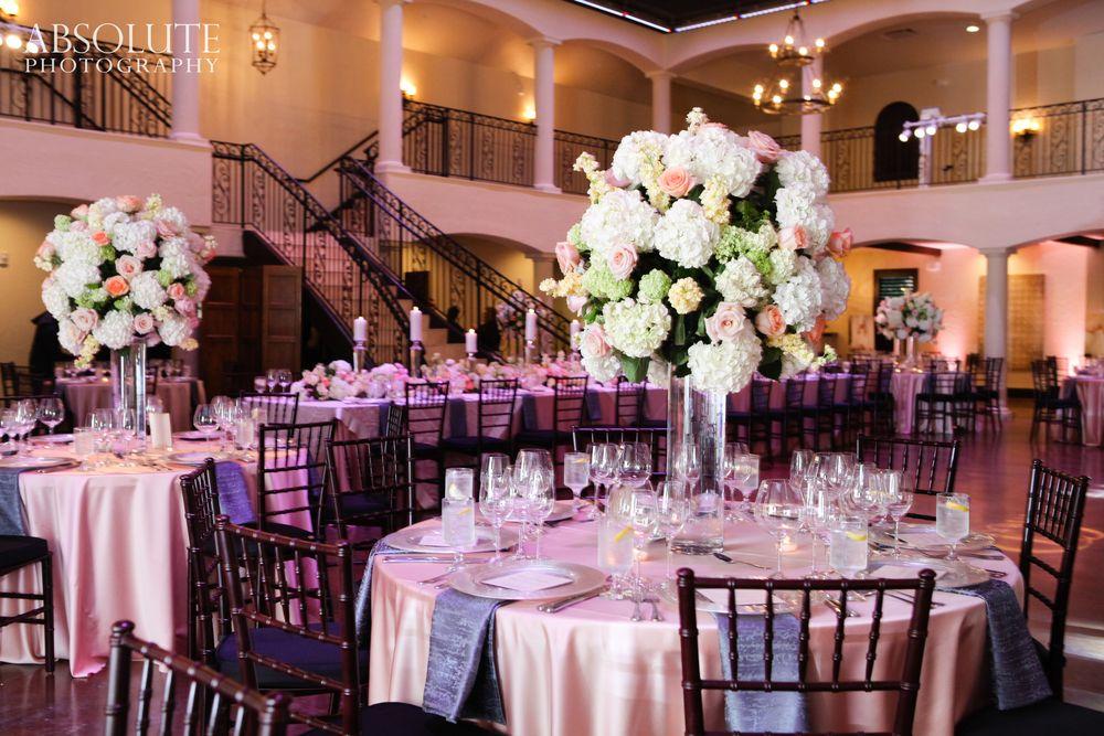 Chapel Ana Villa Dallas Wedding Venues North Texas
