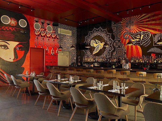 Top 10 Best Restaurants In Miami