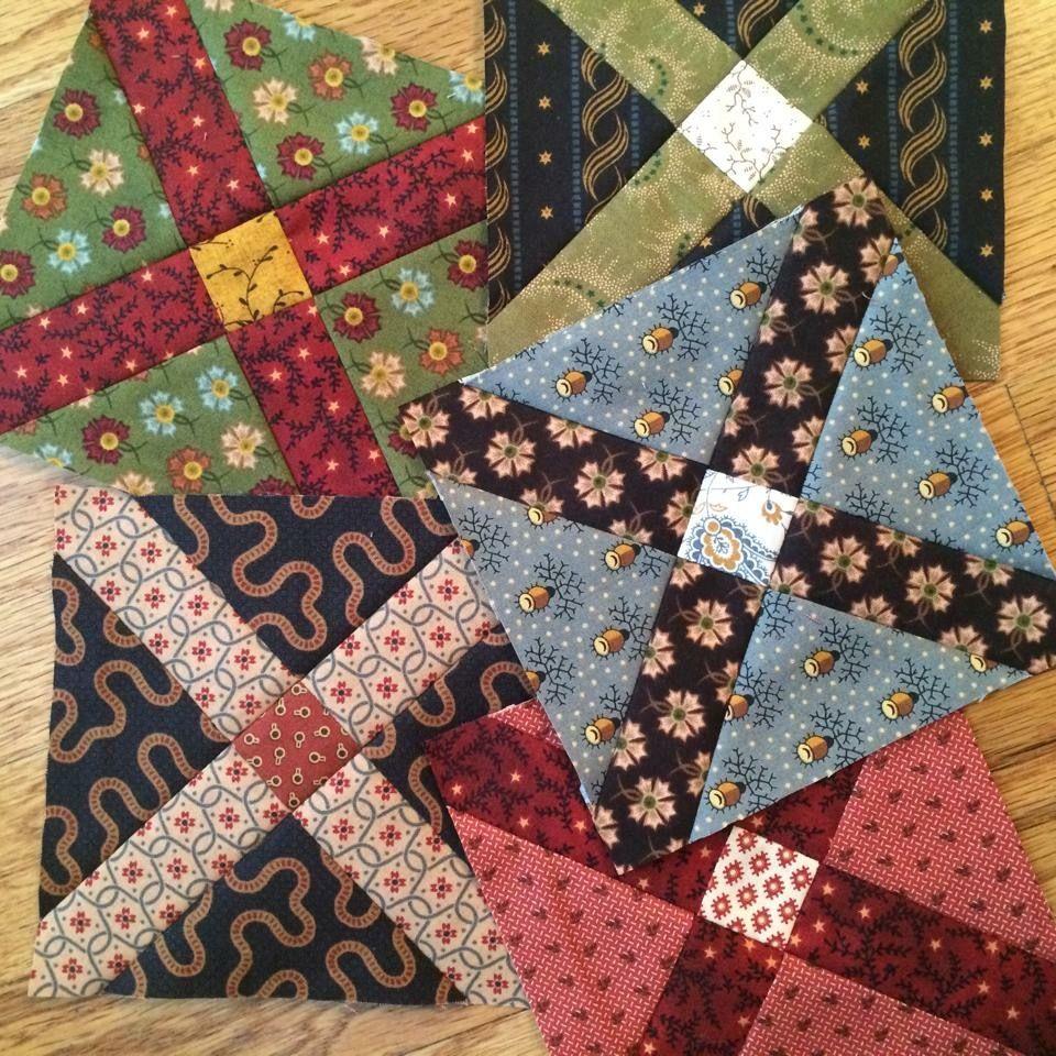 Kentucky Crossroads Nice Colors Quilts Kentucky