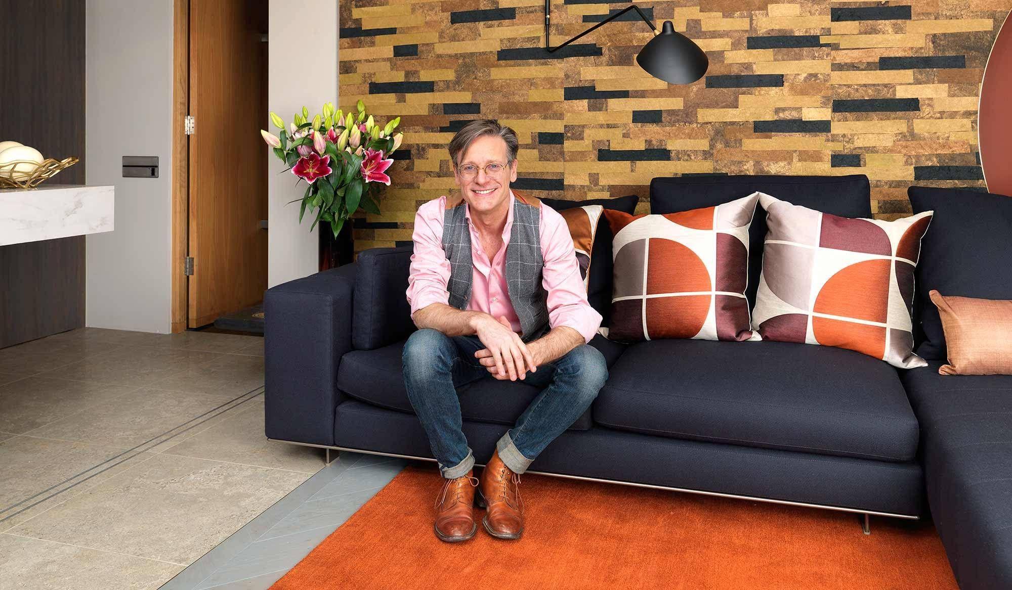 The 10 Year Transformation Of Tv Star Daniel Hopwood S Home