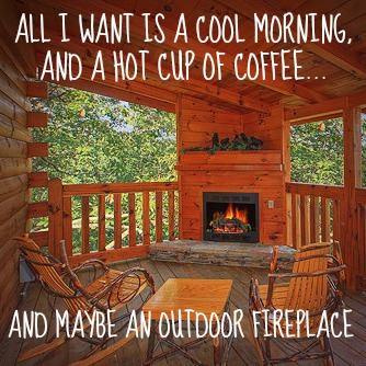 Escape to the #SmokyMountains for a fall retreat!