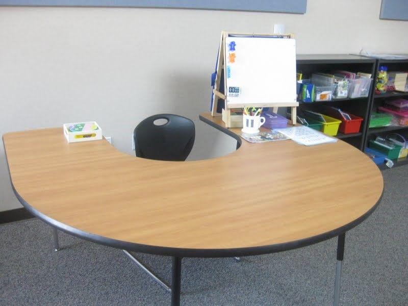 kidney activity tables vs. horseshoe activity tables | more