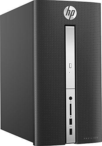 2016 Newest Hp Pavilion Desktop 6th Gen Quad Core Intel I7 6700t