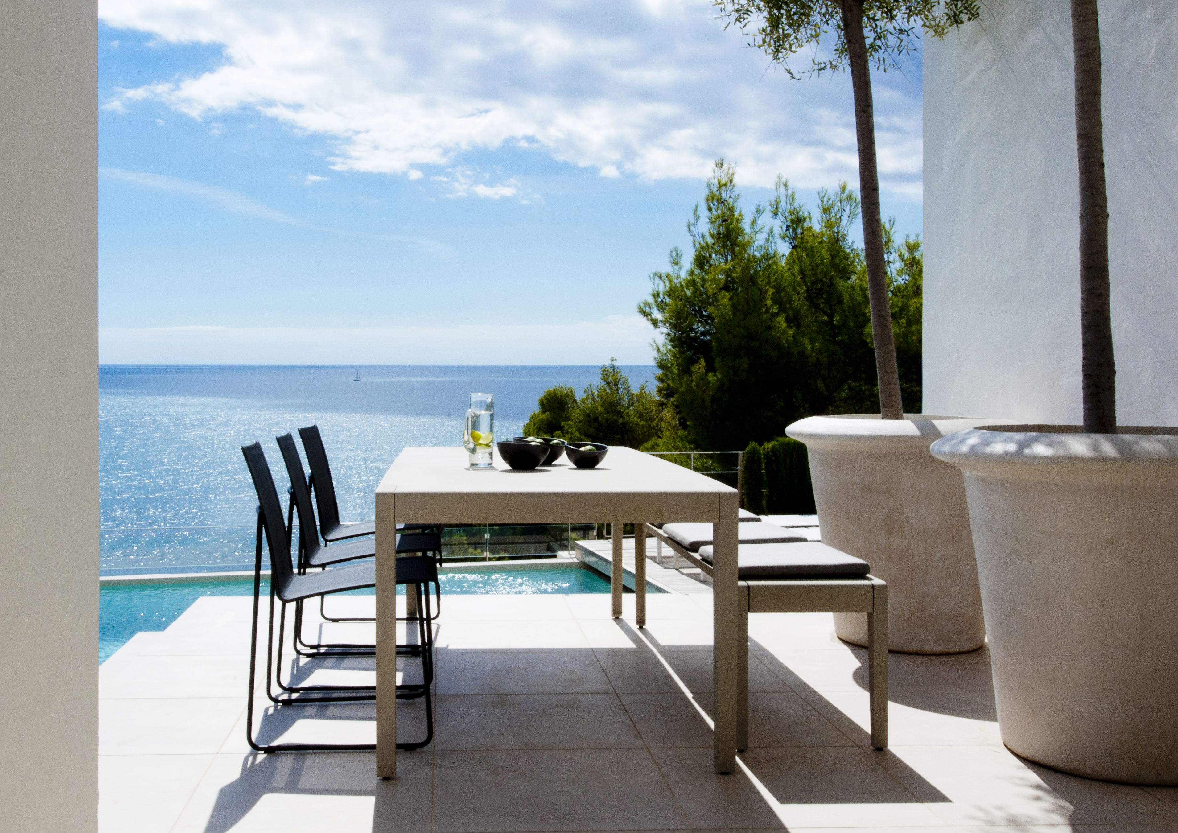 Mobilier Exterieur Tribu Tribu Arc 户外 Pinterest Jardins Mobilier And Chaise