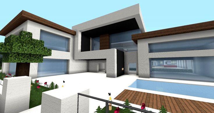 Minecraft House Bauanleitungen Cottage Wooden New