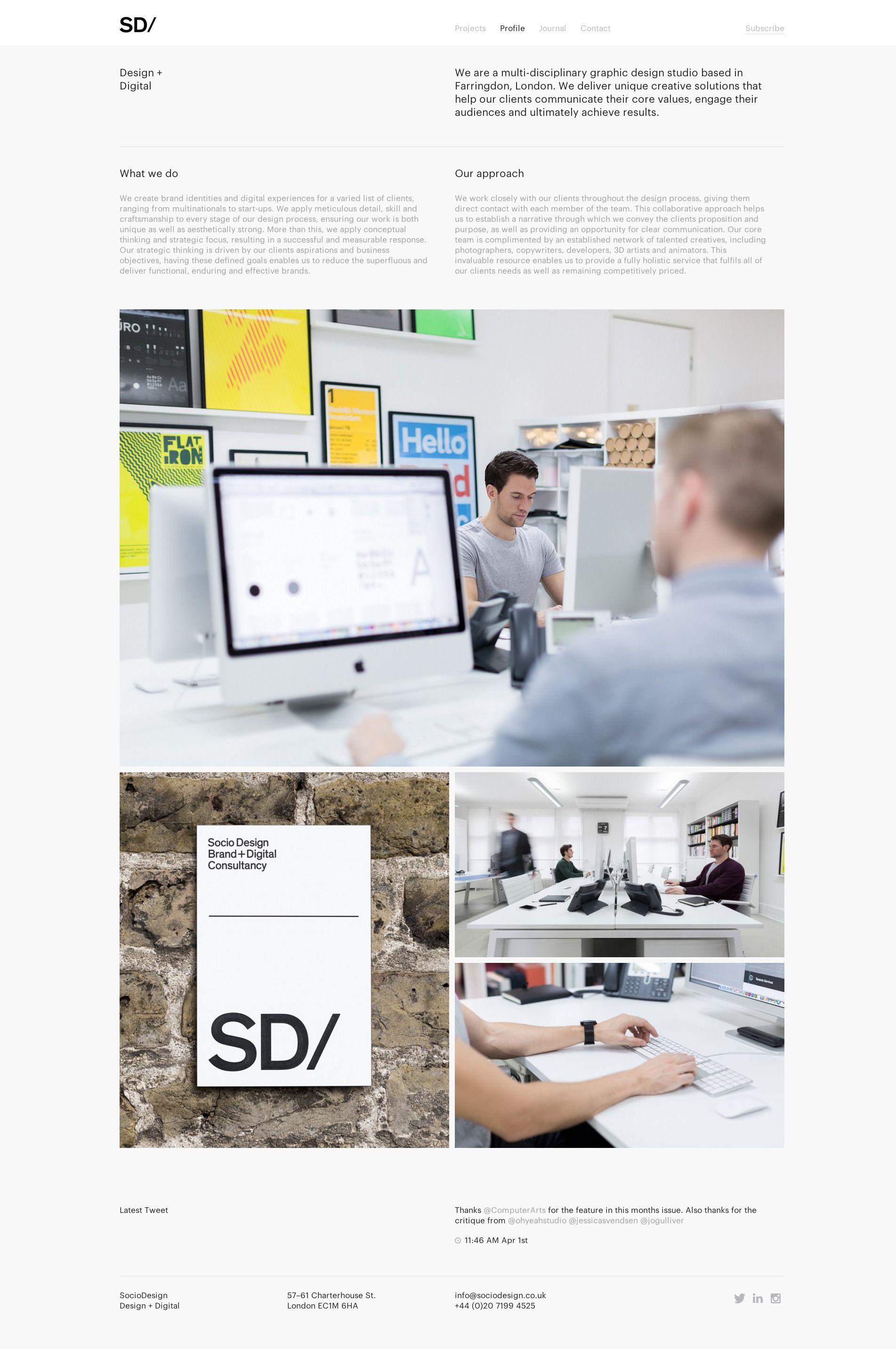 Http Sociodesign Co Uk Profile
