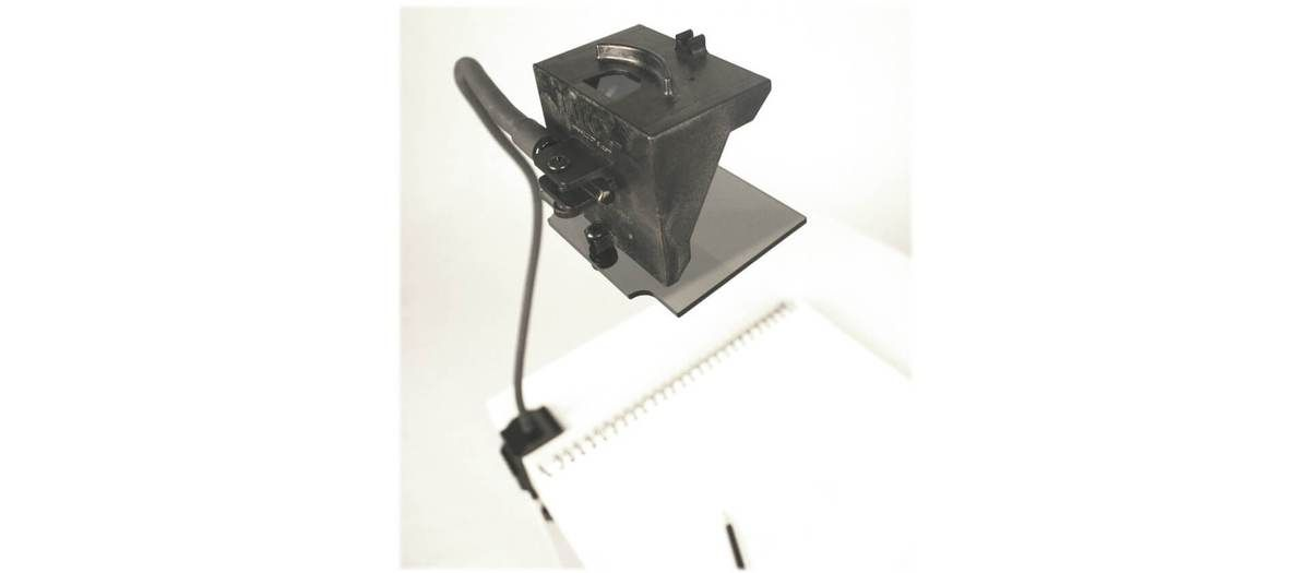 The LUCY Drawing Tool: Most Versatile Camera Lucida Ever