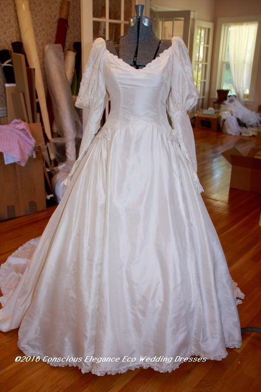 Handmade Vintage Wedding Dress Prices