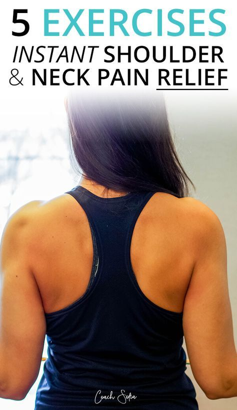 6 Resistance Band Exercise For Upper Back Pain