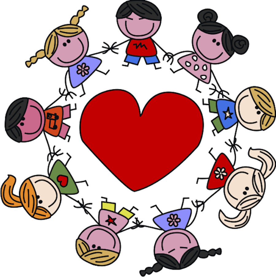 Valentine S Day Steam Activities For The Classroom Heart Art Projects Kids Clipart Clip Art