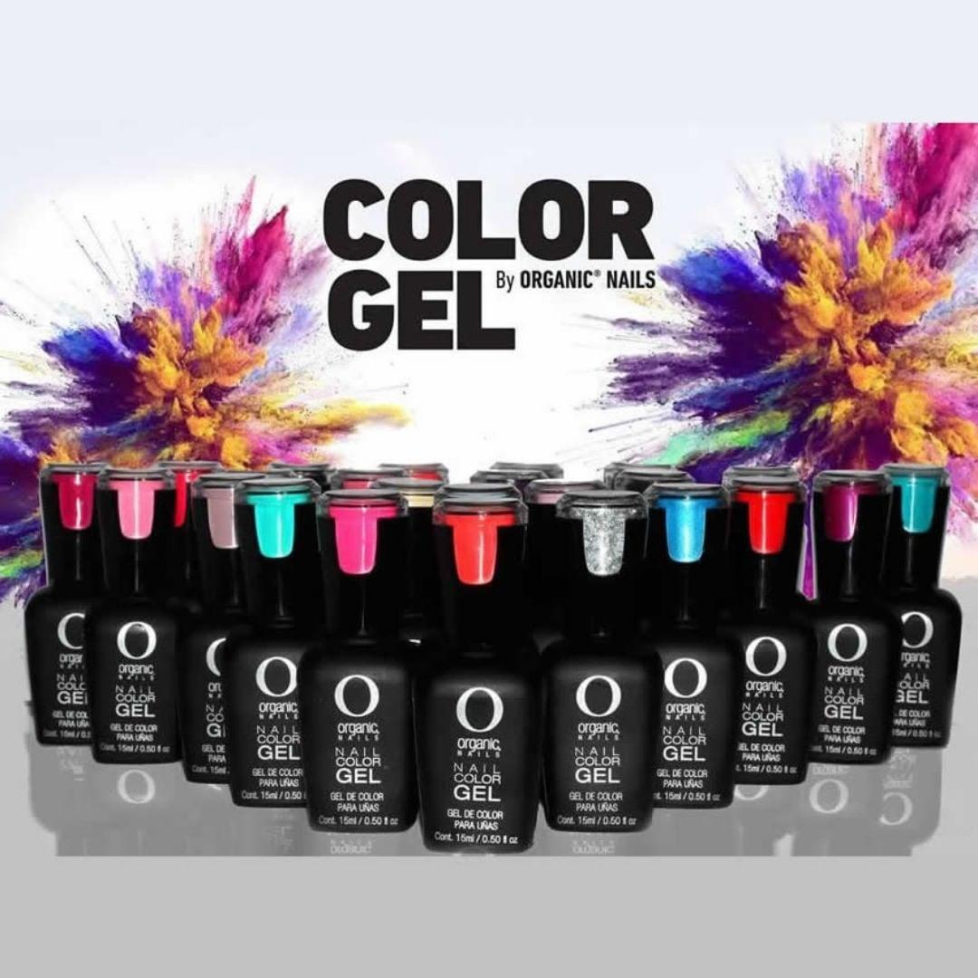 Eba Kaydol Eba Giris Eba Ders Eba Kurs Organic Nails Gel Color
