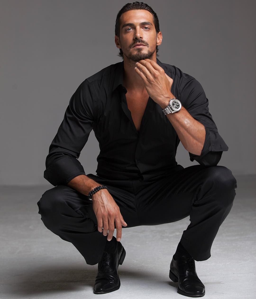Saturday Man Candy The Hottest Dads On The Planet: Dusan Susnjar Yes Please