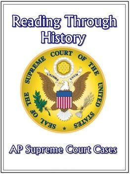 Essay Writing For High School Students Ap Supreme Court Cases Activities Best English Essay also Sample Essays High School Ap Supreme Court Cases Activities  Supreme Court Cases Educational  Topics For A Proposal Essay