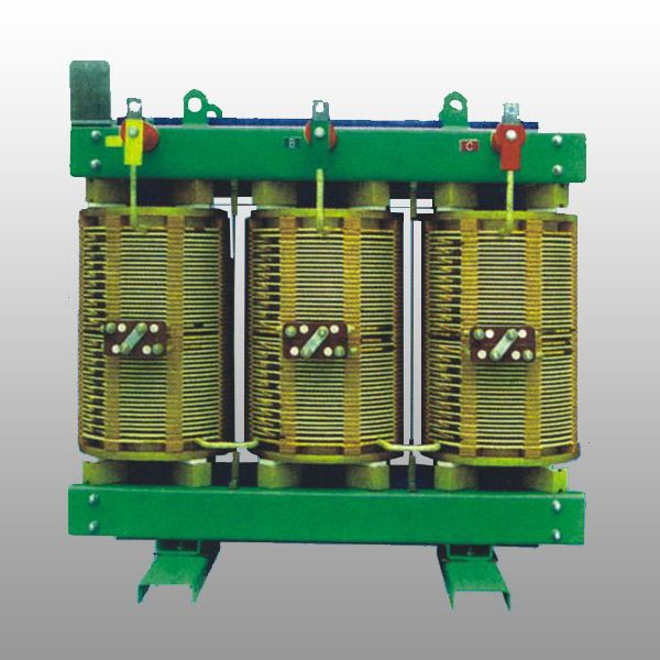Dry Type Transformers Outdoor Middle Voltage Dry Type Transformer Applications Dry Type Transformer Single Phase Transformer Transformers