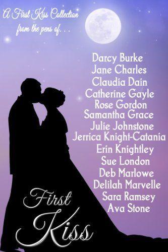 First Kiss by Rose Gordon, http://www.amazon.com/dp/B00EZB5IIY/ref=cm_sw_r_pi_dp_ziDqsb0CQRWRC