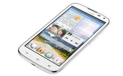 Huawei G610-U20 MT6589 (SP Tool Support) Firmware Flash File