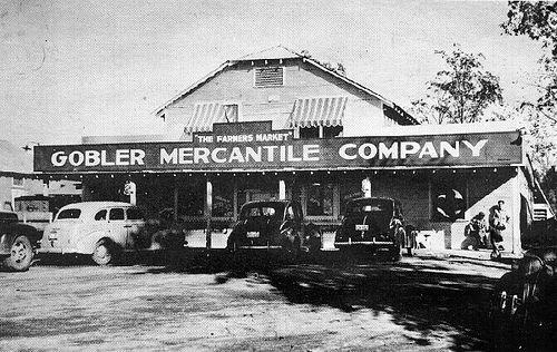 Gobler Kennett Missouri Old Pictures Southeastern
