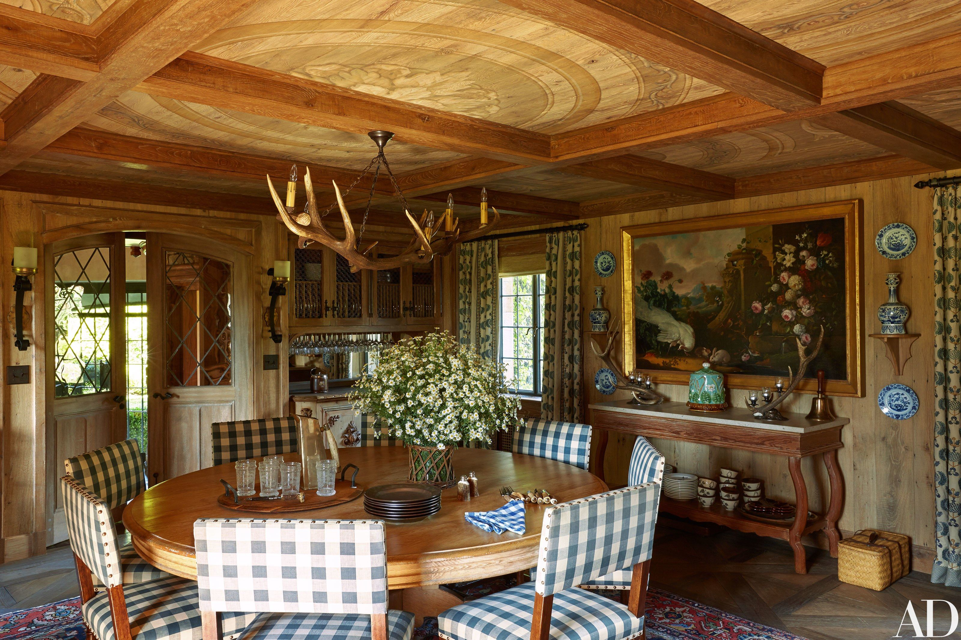 Inside Tommy and Dee Hilfiger's Ivy-Covered Connecticut ... on ralph lauren furniture, michael kors furniture, pierre cardin furniture, dior furniture,