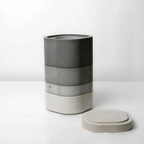 Concrete Greyscale
