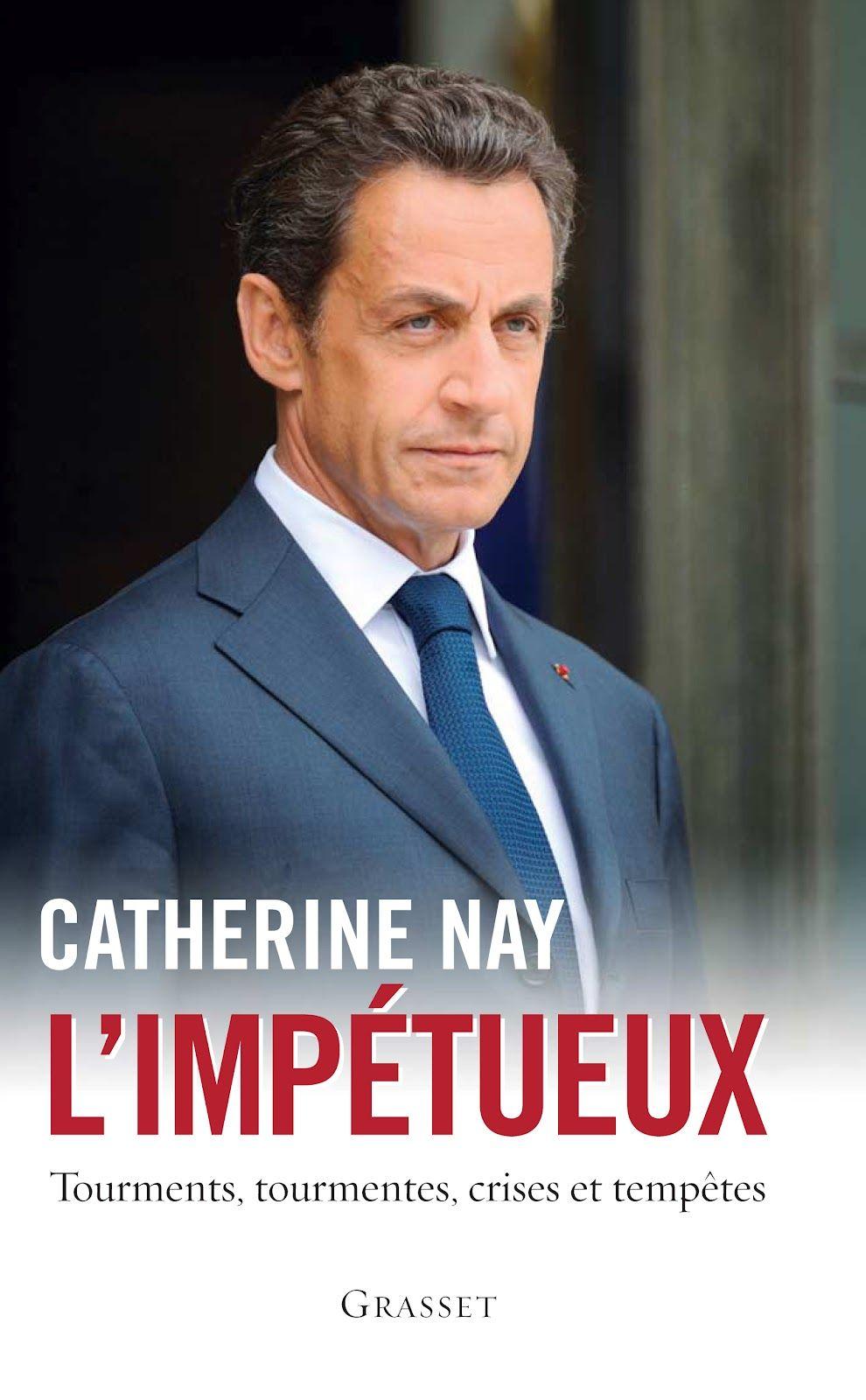 L'impétueux Sarkozy