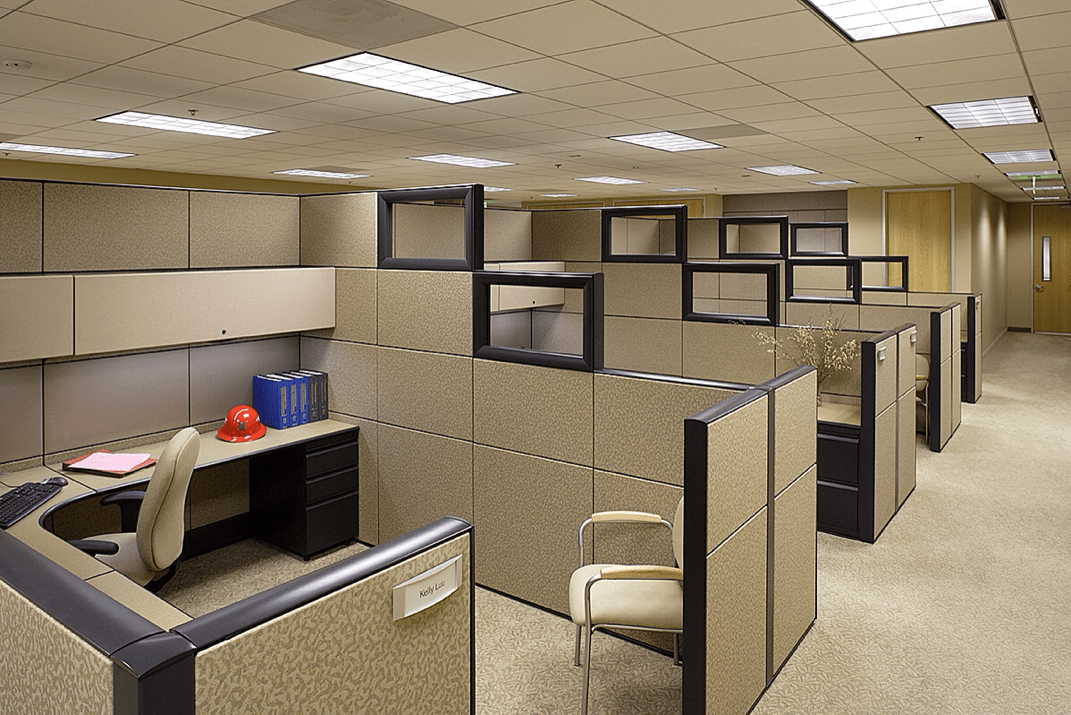 Cubicle Walls With Windows Cubicle Walls Quality Office