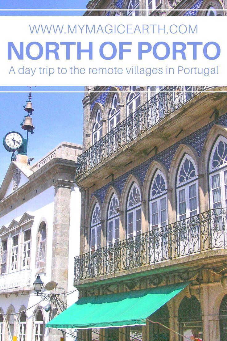 North of Porto is remote and breathtaking. The day trip includes Ponte de Lima, TUI, a Spanish border town, Valenca, and Amorosa Beach (near Anha) #portugal #europe #village #destination #adventure #porto #city #adventuretime #traveltips #travelblog #places #travellife#Porto #portugal #daytrips #portwine #oldtown #葡萄牙 #europe #traveltips #travelblogger #destination #weekendtrip #roadtrip #thingstodo #familywithkids #familytravel