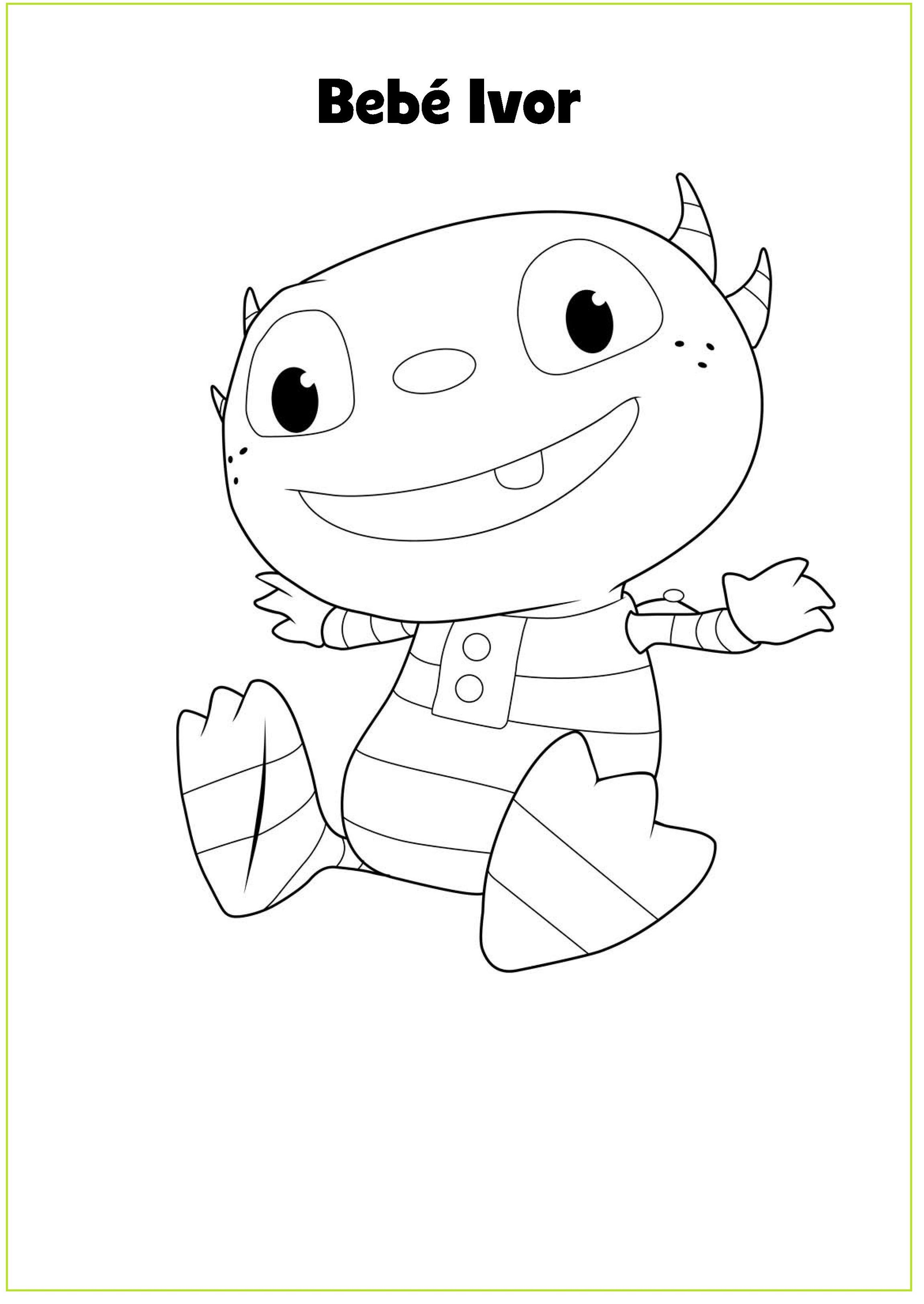Henry Danger Coloring Pages Summer For Kids And Young