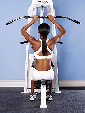 The 5 Best Machines For Women Fitness Magazine Gym