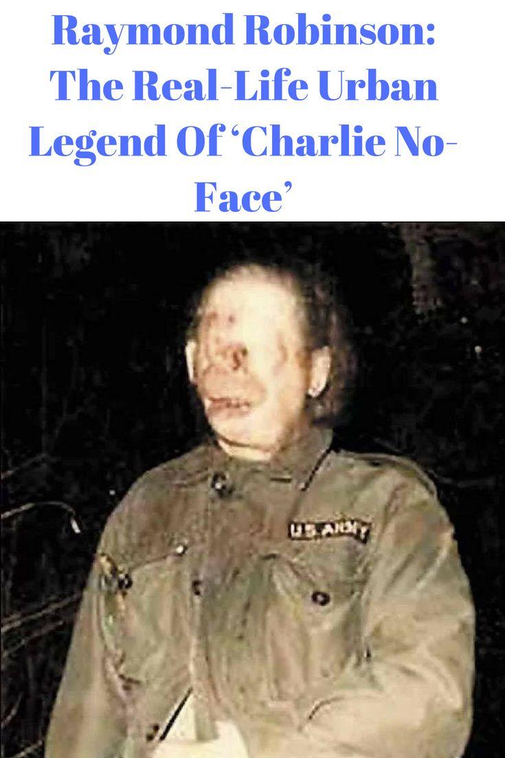 Картинки безликий чарли