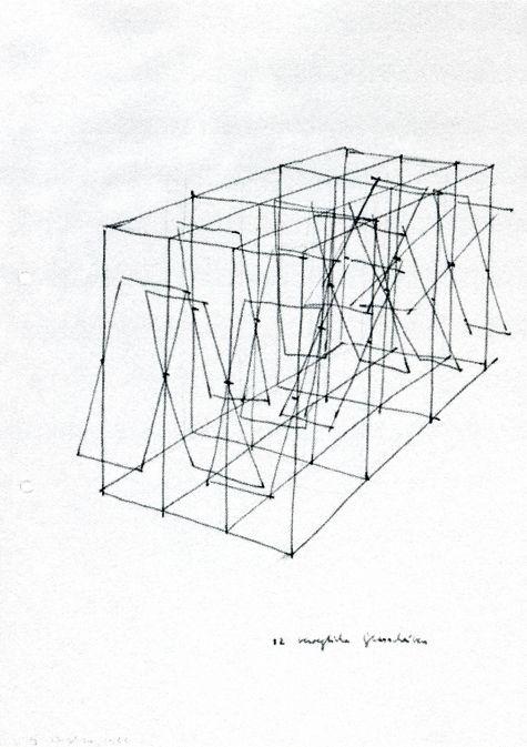 lafilleblanc Gerhard Richter Study for \u00274 Glass Panes\u0027 (CR - project proposal example