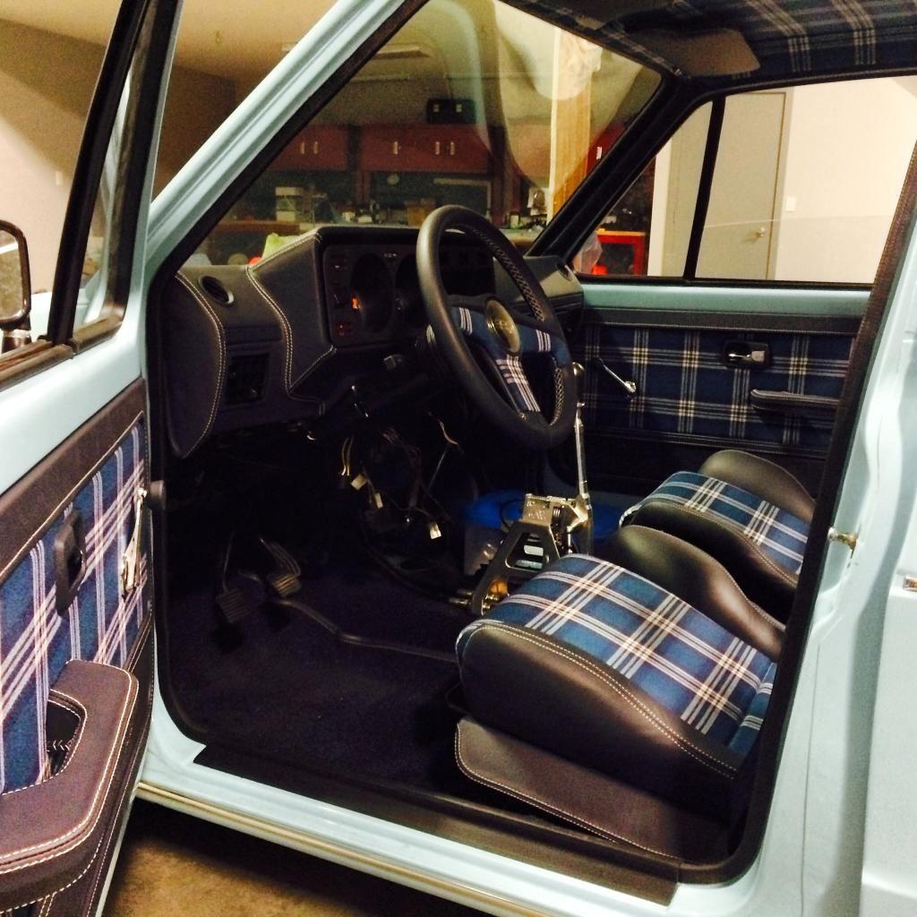 Vwvortex Com Post Your Rabbit Pickup Volkswagen Golf Mk2 Mk1 Caddy Volkswagen Golf
