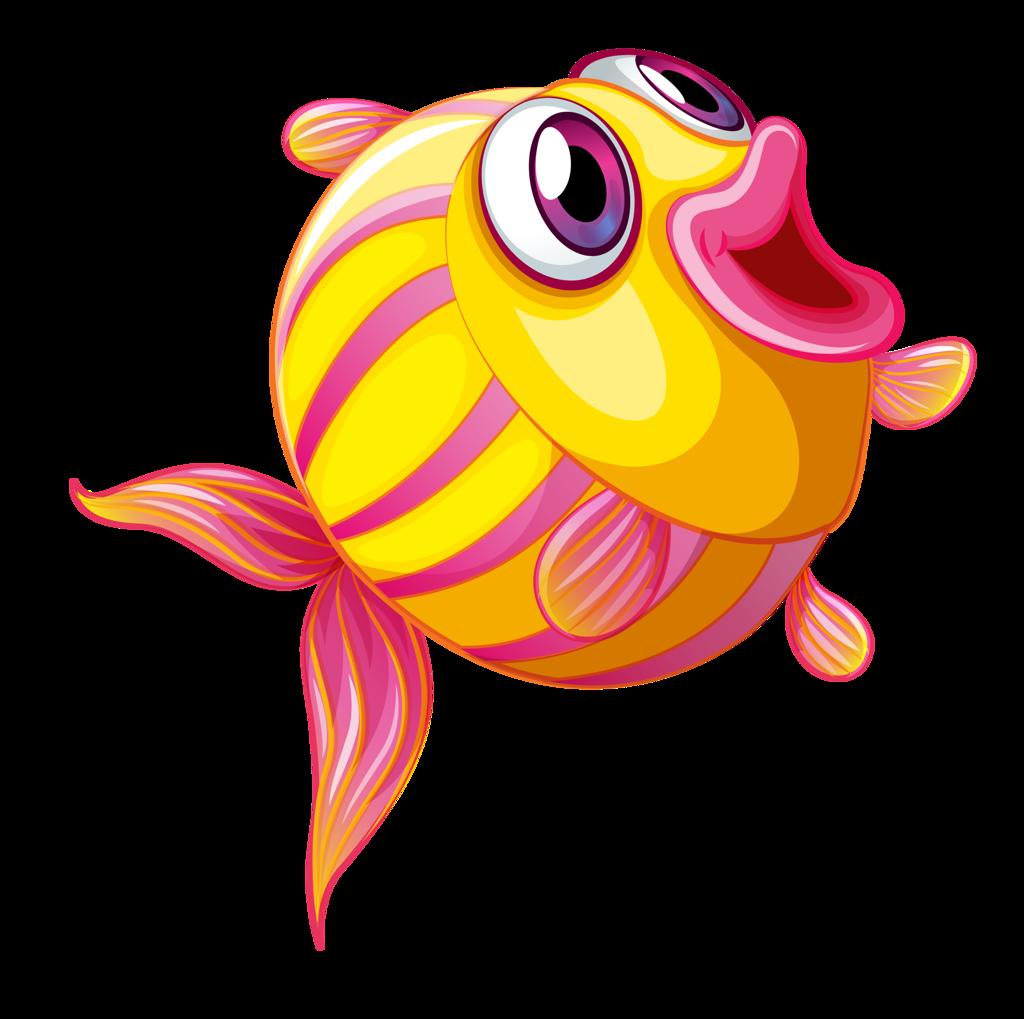 Clipart poisson poisson image dessin enfant for More clipart