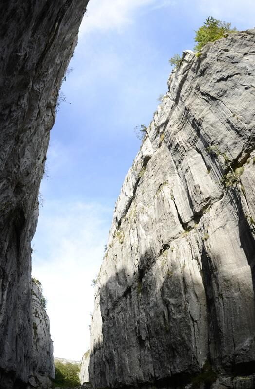 Collados del Ason, Cantabria