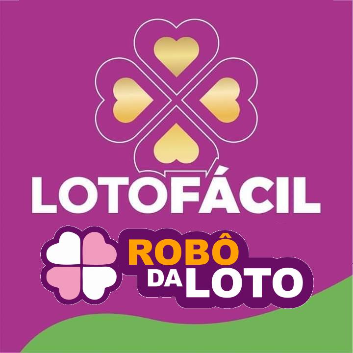 como funciona o robô da loto