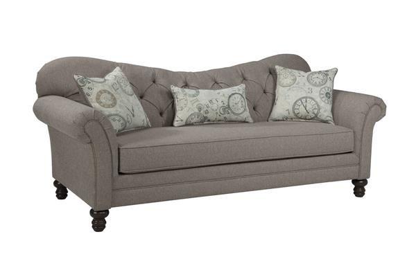 Terrific Coaster Furniture Carnahan Grey Sofa Coaster Furniture Cjindustries Chair Design For Home Cjindustriesco