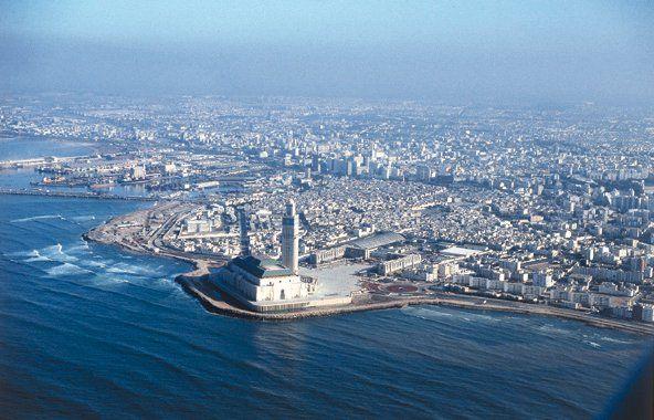 Casablanca Morocco Casablanca Casablanca Maroc Maroc