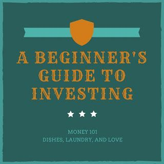 a beginner s guide to investing personal finance money 101 rh za pinterest com investment banking beginners guide investing beginners guide