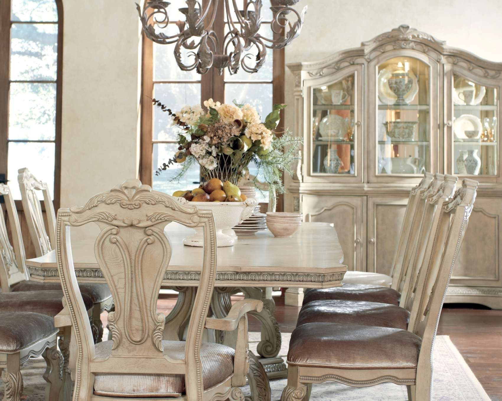 Ortanique Dining Room Furniture & Ortanique Dining Room Furniture | http://fmufpi.net | Pinterest ...
