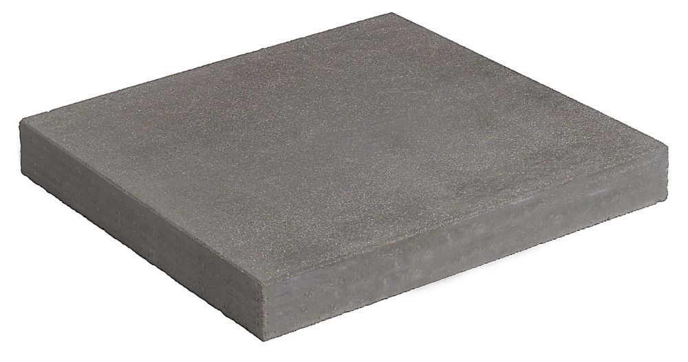 Cci Century Pavers Grey Slab 24 X 24 X 2 The Home Depot Canada Home Depot Pavers Paver Sidewalk Grey Pavers