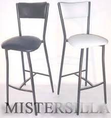 Resultado de imagen para sillas de bar modernas