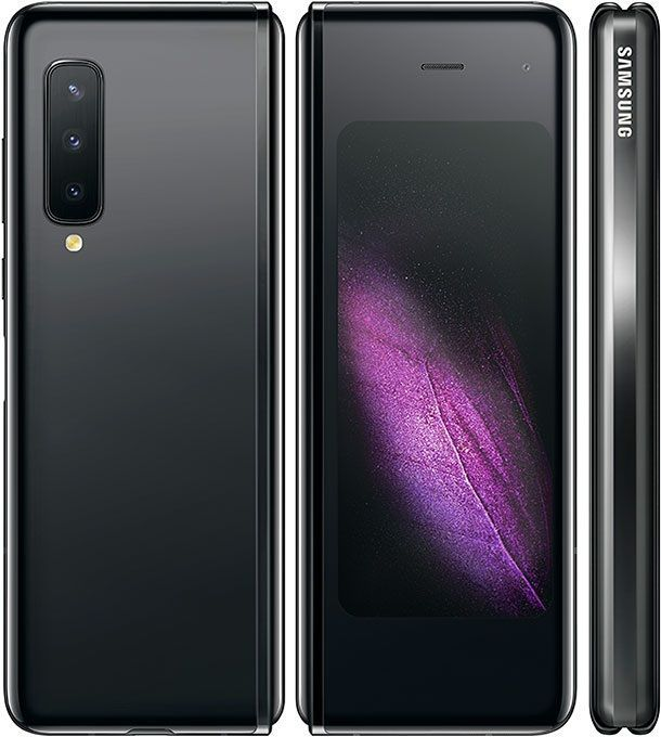 Samsung Galaxy Fold 5G Price and Specs
