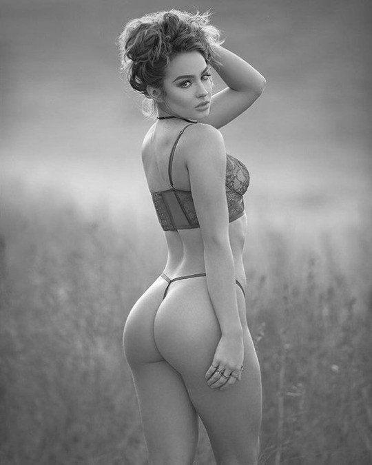 Sexx booty