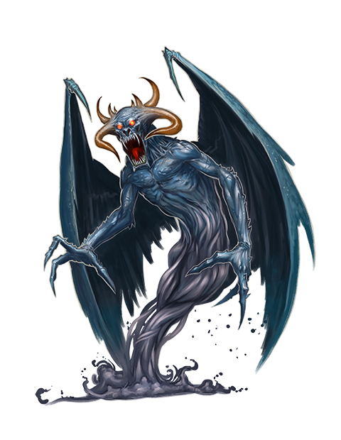 Invidiak Shadow Demon Pathfinder 2e Pfrpg Pfsrd Dnd D D 3 5 4e 5e 5th Ed D20 Fantasy In 2020 Fantasy D D Rpg Character Among the sovereign demons with explicit access to this world, doom bringer scarcely bothers with the affairs of noninfernals and lesser spectral consorts, while shadow fiend passes through almost exclusively on collecting expeditions. invidiak shadow demon pathfinder 2e
