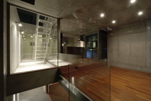 K House By Hugo Kohno Architect Associates House Building A