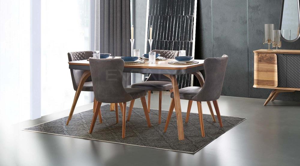 atlantik masa sandalye takimi mobilya mobilya fikirleri ev dekoru