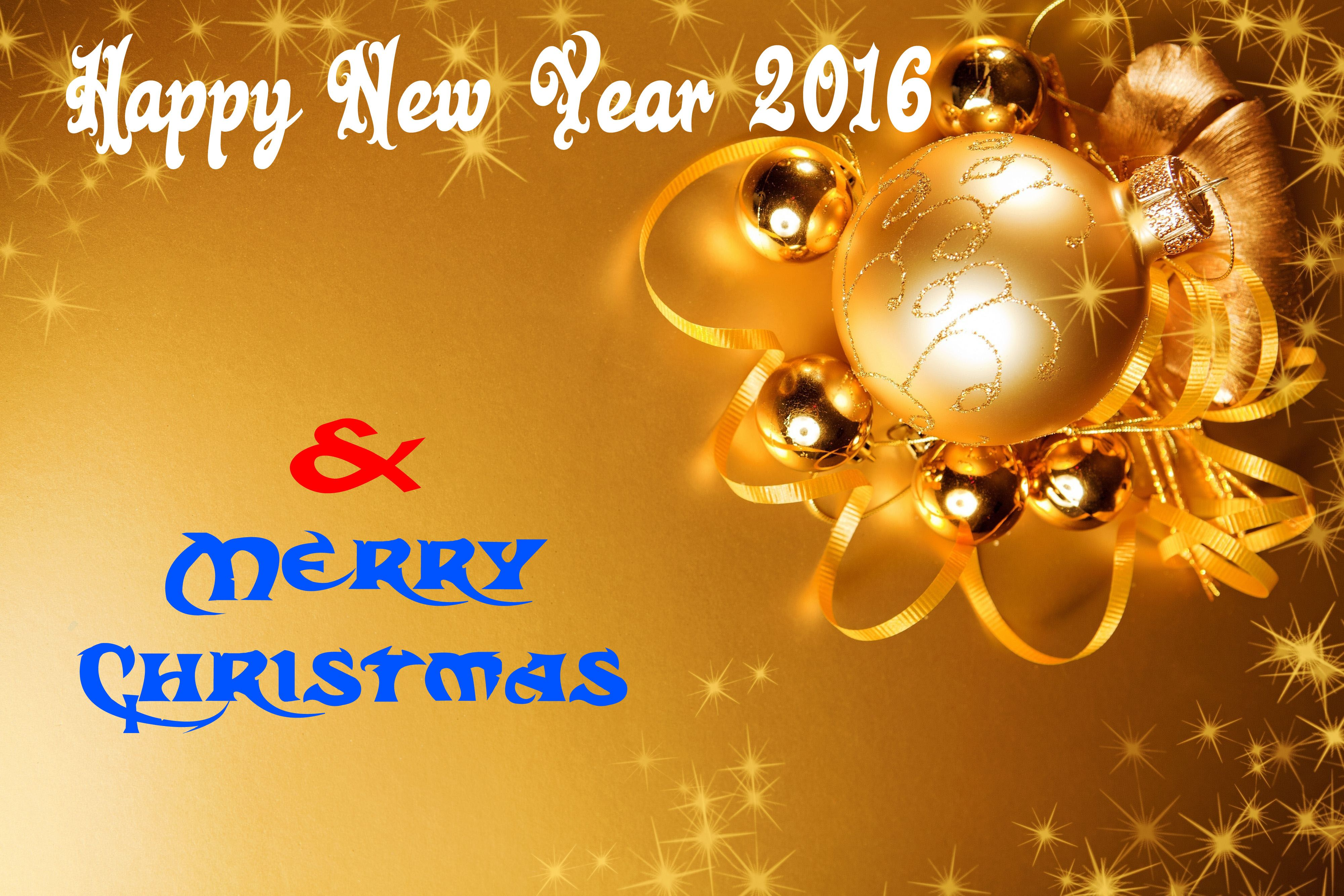 Merry Christmas From Nirvana Retreat Beautiful Happy New Year Wallpapers HD 17