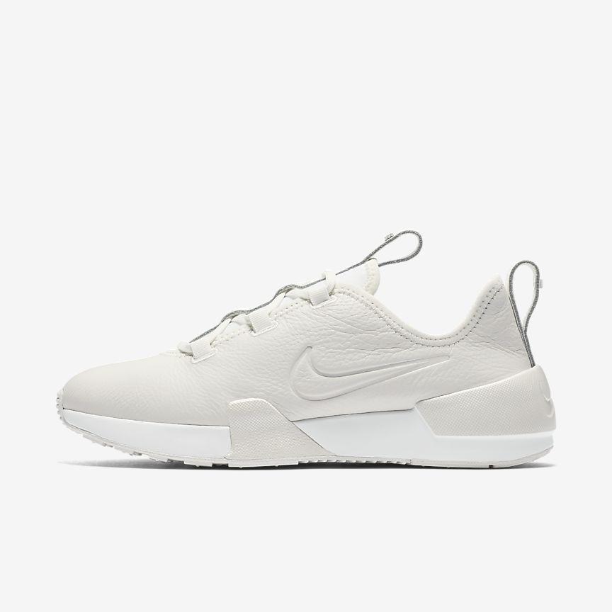 Женские кроссовки Nike Ashin Modern LX | Капсульный гардероб