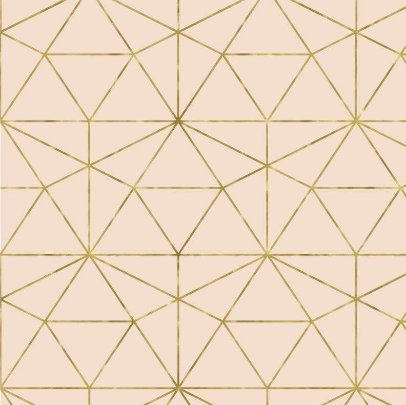 Graphic Quartz 24 L X 25 W Wallpaper Roll Wallpaper Roll Geometric Wallpaper Peel And Stick Wallpaper