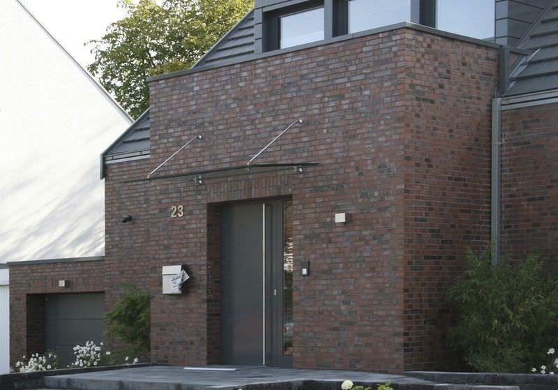 KlinkerZiegel / für Fassade HOLSTEN Hagemeister GmbH