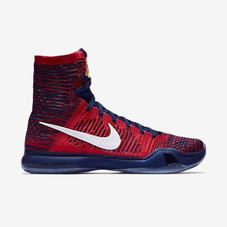 Kobe X Elite Men's Basketball Shoe